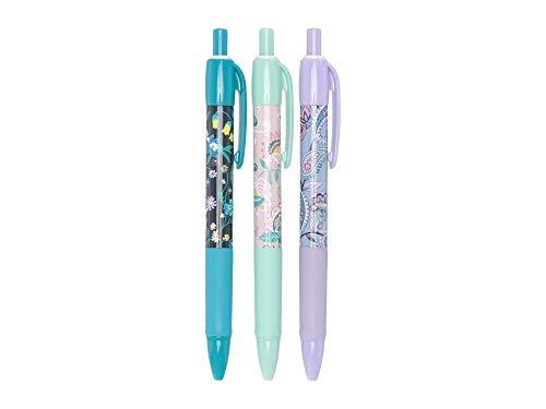 Vera Bradley Click Pen Set Multi One Size