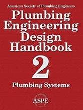 Plumbing Engineering Design Handbook, Volume 1 Fundamentals of Plumbing Engineering