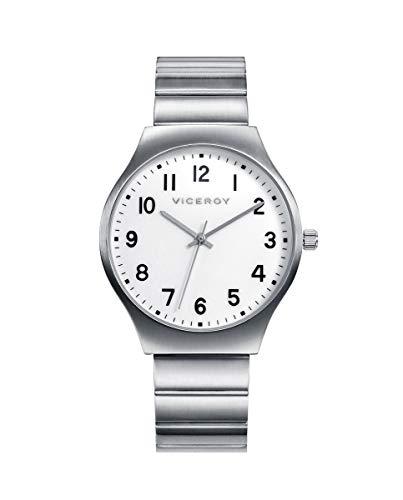 VICEROY - Reloj Acero Brazalete Sra Va - 401004-99