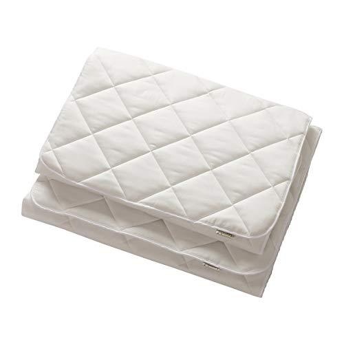 Leander Matratzenauflage für Leander Linea™ Side by Side Bett