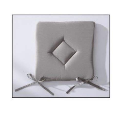 Today 261307 Galette Classique Polyester Mastic 40 x 40 cm