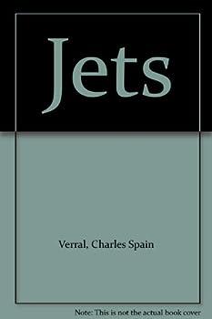 Paperback Jets Book