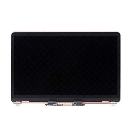 FTDLCD Pantalla LCD completa de 13,3 pulgadas para Apple MacBook Air Retina 13 A2179 2020 EMC 3302 (dorada)