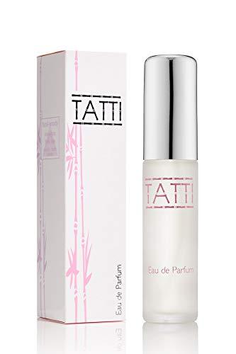 JEAN YVES'Tatti' Perfume de baño para mujer de Milton Lloyd – 6 unidades (6 x 50 ml)