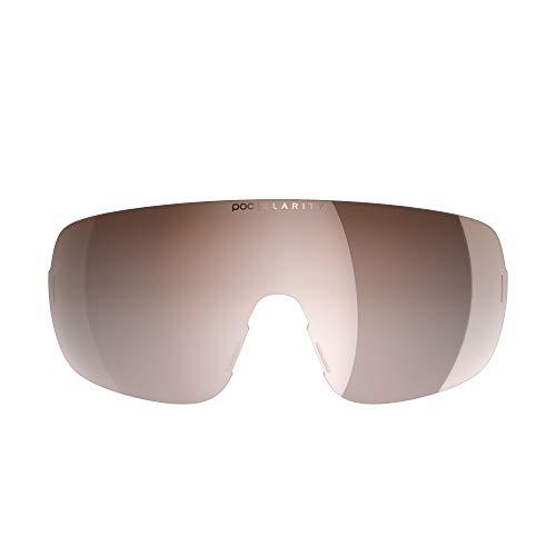 POC AIM Sparelens Brown One - Gafas de sol de repuesto