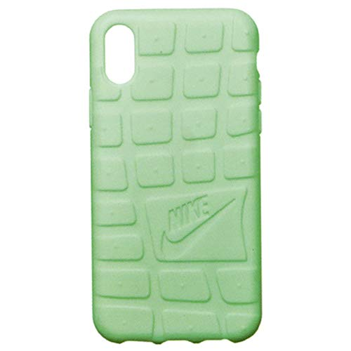 Nike Roshe Phone Case for iPhone Xs & iPhone X, Teal