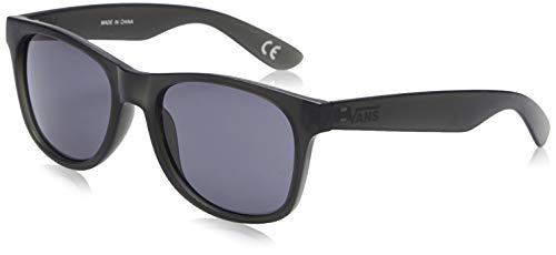 Vans Herren VLC01S6 SPICOLI 4 SHADES Wayfarer Sonnenbrille, Black