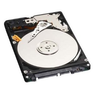 Major Brand with 3 year warranty 500GB SATA/Serial ATA Internal Hard Drive for The Toshiba Satelite P Series P205D-S7439 Notebook/Laptop
