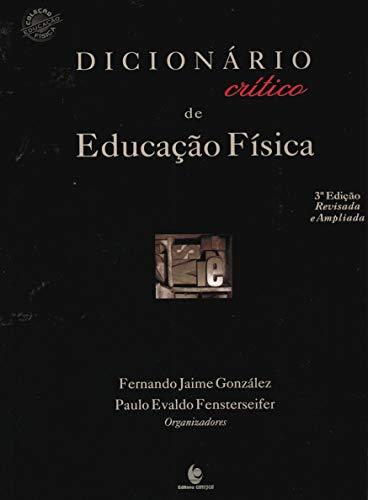 Dicionário Crítico de Educação Física