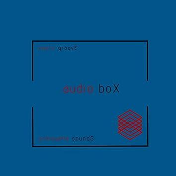 .audio boX