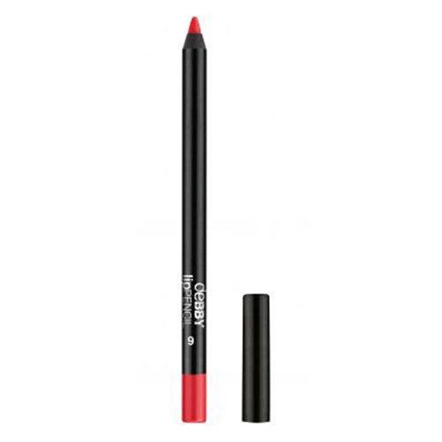DEBBY Lipliner Wp 06 Korallen Rotstift Lippen Make-Up Und Kosmetik