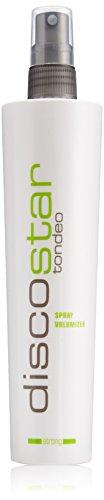 Tondeo Discostar Tondesse Spray Volumizer strong, 1er Pack, (1x 200 ml)