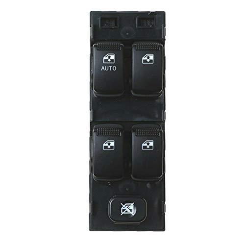 LiCHANGZHU LCBIAO Nueva Ventana eléctrica Interruptor Principal Interruptor eléctrico Master Switch Fit para Hyundai Getz OE 93570-1C110