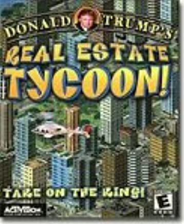 Amazon com: Donald Trump's Real Estate Tycoon - PC: Video Games