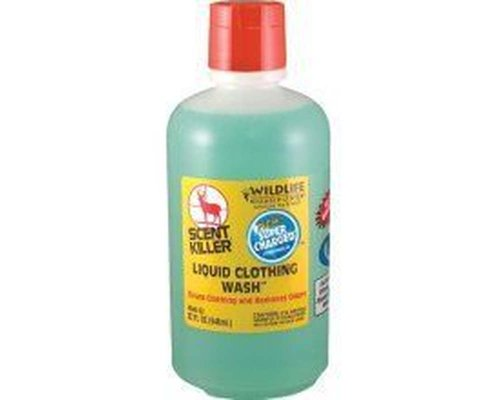 Buy Discount Wildlife Research Center 4846 Scent Killer 32Oz Liquid Wash