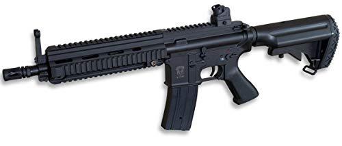 GOLDEN EAGLE HK416 CQB