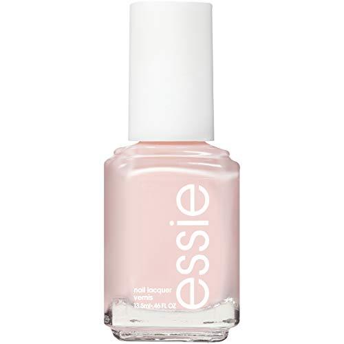 Essie Esmalte de uñas, Rosa (Ballet Slippers 162), 13.5 ml