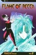 [Flame of Recca: v. 2] (By: Nobuyuki Anzai) [published: October, 2003]