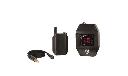 Shure GLXD16-Z2 Digital Guitar Pedal Wireless System