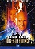 Star Trek - der 1. Kontakt [Edizione: Germania]