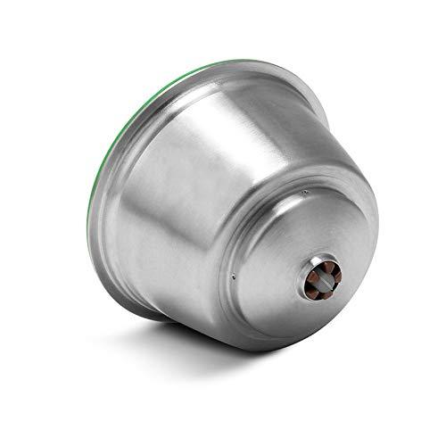 COKFEB Koffie filter 1x Navulbare Koffie Capsule Pod Voor Dolce Gusto Koffiemachine Filter Gereedschap Kit Thuis Tuin benodigdheden