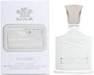 Silver Mountain Water by Creed Unisex Perfume - Eau de Parfum, 100ml