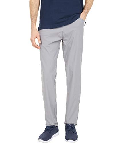 adidas Golf Men's Go-to 5-Pocket Primegreen Golf Pant, Gray, 3530