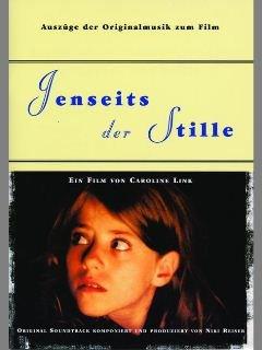 JENSEITS DER STILLE - arrangiert für Klarinette - Klavier - (Gitarre) [Noten / Sheetmusic] Komponist: REISER N + SCHMIDT HAMBROCK J