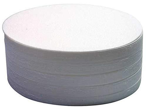 Quantitative Fltr Very popular Max 72% OFF Papr 18.5cm PK100