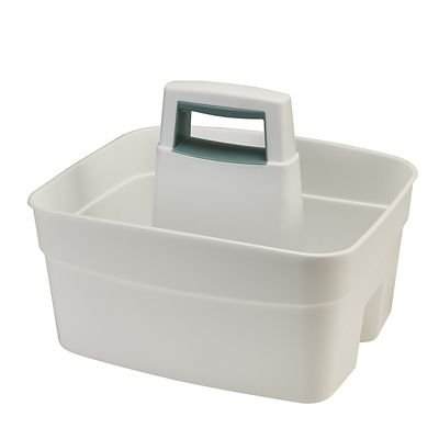 Lakeland Deep Multipurpose Cleaning Caddy with Handle - for Indoors or Outdoors