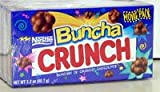 Nestle Buncha Crunch Movie Candy Box 3.2 oz. (Pack of 15)
