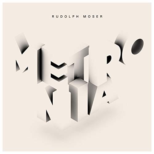 Metronia (LP) [Vinilo]