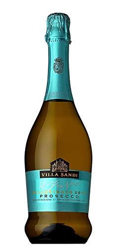 VillaSandi(ヴィッラサンディ)『プロセッコDOCトレヴィーゾイルフレスコ』
