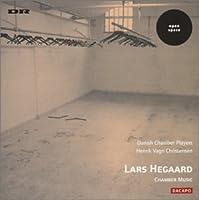 ラース・ヘゴー:室内楽集