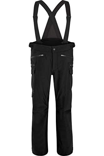 Sportalm heren skibroek Torge 903201440 Black