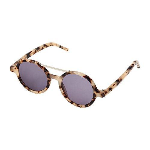 Komono dames zonnebril Vivien - Ivory Demi