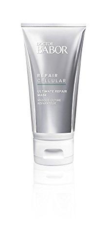 DOCTOR BABOR Ultimate Repair Mask, Reichhaltige Crememaske zur intensiven Hautregeneration, für ein ebenmäßigeres Hautbild, 50 ml