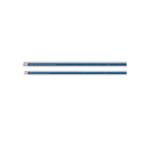 JL Audio XC-BCSC12-25 25ft/7.6m Blue/Clear 12 AWG, Parallel Conductor Speaker Cable