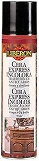 Cera Express Incolora - 400ml