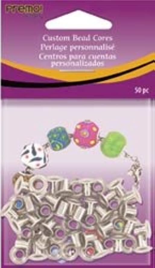 Bulk Buy: Sculpey Clay Custom Bead Cores 50/Pkg (3-Pack)
