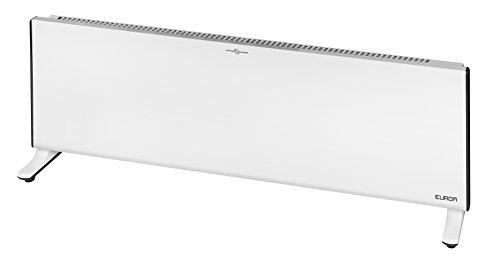 Konvektor Heizer Heizgerät Heizung Heizkörper Frostwächter Garagenheizung KellerheizungEurom E-convect metal1500