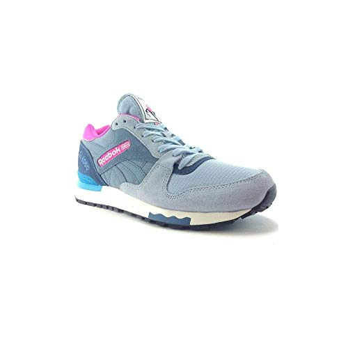 Reebok Damen GL 6000 Out-Color Sneaker, Grau (Gray Bd1579), 38 EU
