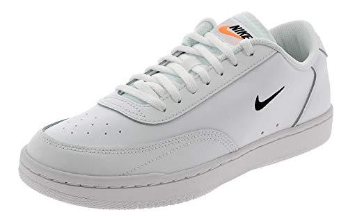 NIKE Court Vintage Zapatos Deportivos para Hombre Blanco CJ1679101