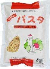 桜井 ツイストパスタ〈北海道産契約小麦粉〉 300g×4