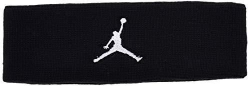 Nike Jumpman - Cinta, Hombre, Negro/Blanco, Talla Única