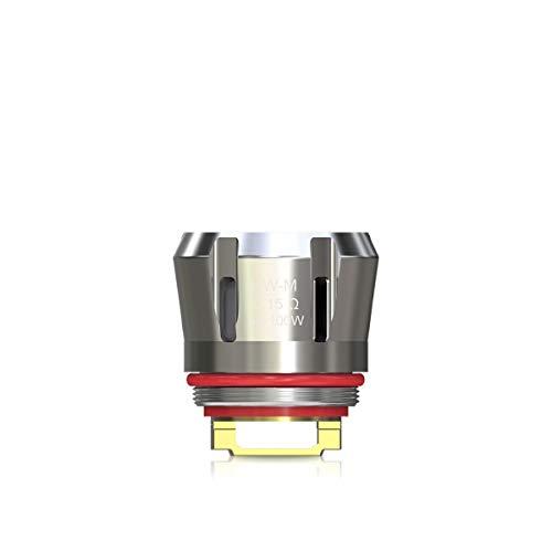 eLeaf HW-M 0.15ohm bobine (confezione da 5) senza nicotina o tabacco