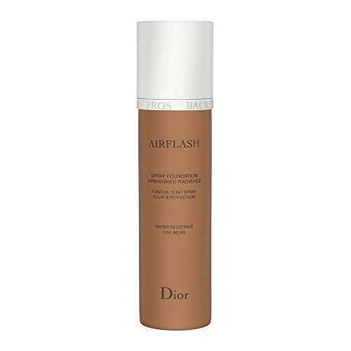 Christian Dior Skin Airflash Spray Foundation 300, Medium Beige, 2.3...