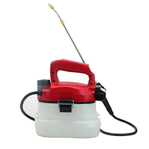 Power Banks Elektrische gietkan, sprayer, gietspuit, tuin, gietstang, elektrische gieter, tuin, huis, spuitfles draagbaar