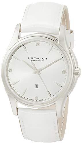 Hamilton Jazzmaster Viewmatic Lady H32315811 - Reloj automático para mujer