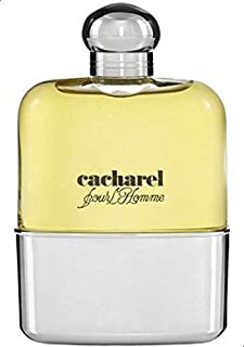 Cacharel Pour L'Homme for Men -50ml Eau de Toilette